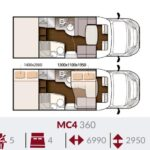 MACLOUIS MC4 360 5 MARZO 2020