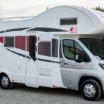 RIMOR SUPERBRIG 677 TC FIAT 130 CV 2017