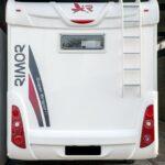RIMOR SUPERBRIG 677 TC FIAT 130 CV-9